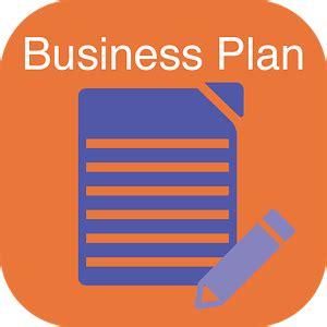 Social service business plan format